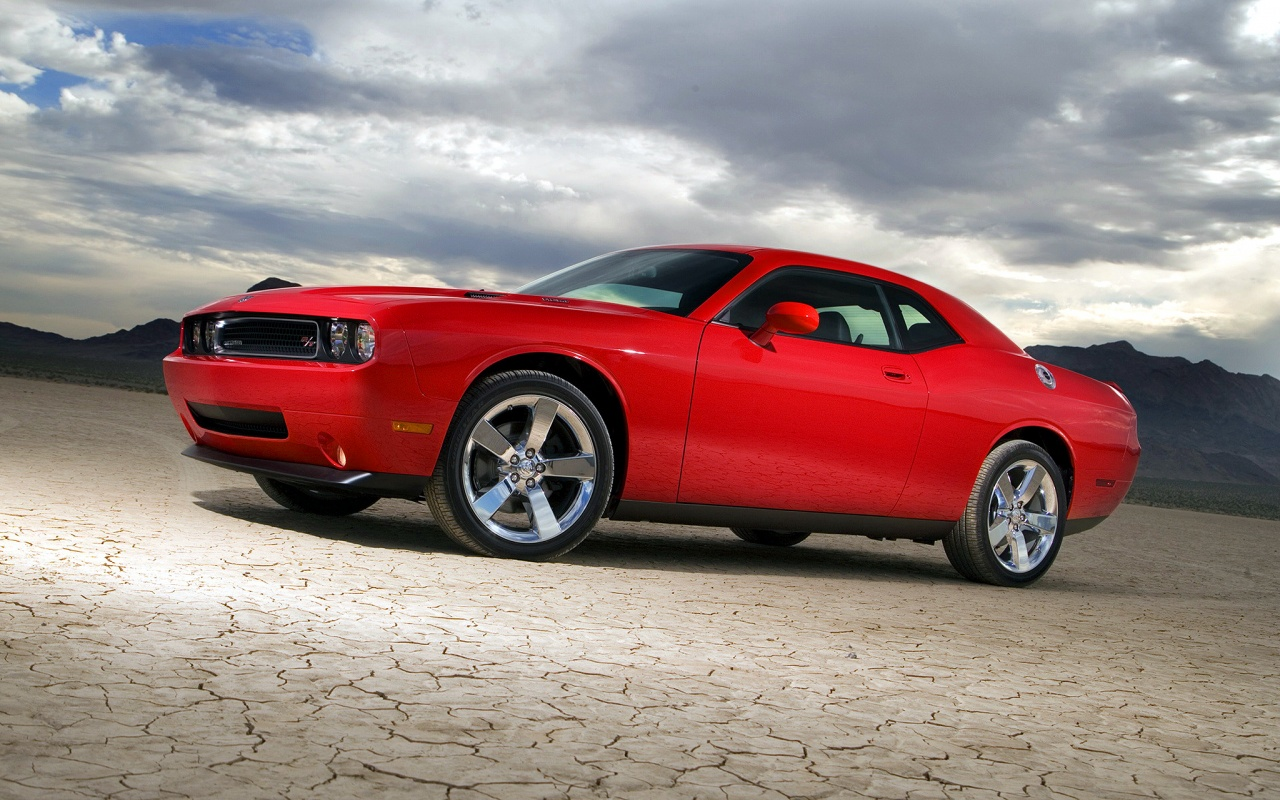 download 2009 dodge challenger - photo #7