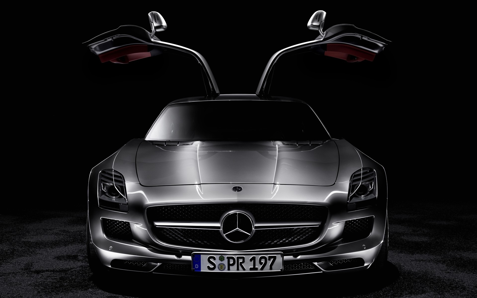 2012 mercedes benz sls amg roadster wallpapers 1920x1200 for 2012 mercedes benz sls amg
