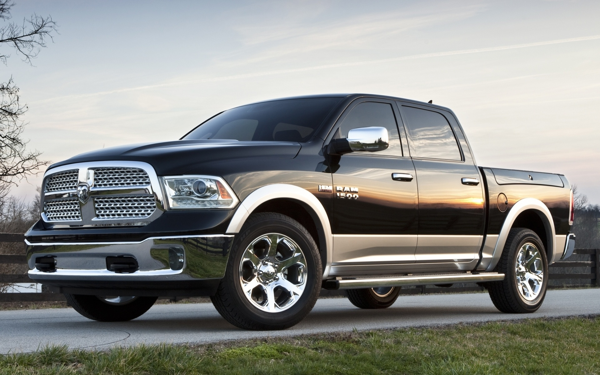 2013 Dodge Ram 1500 | 1920 x 1200 | Download | Close