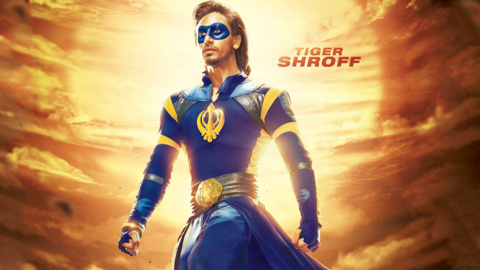Wallpaper download jat -  Wallpaper Hd Flying Jatt 2015 1600 X 900 Download Close