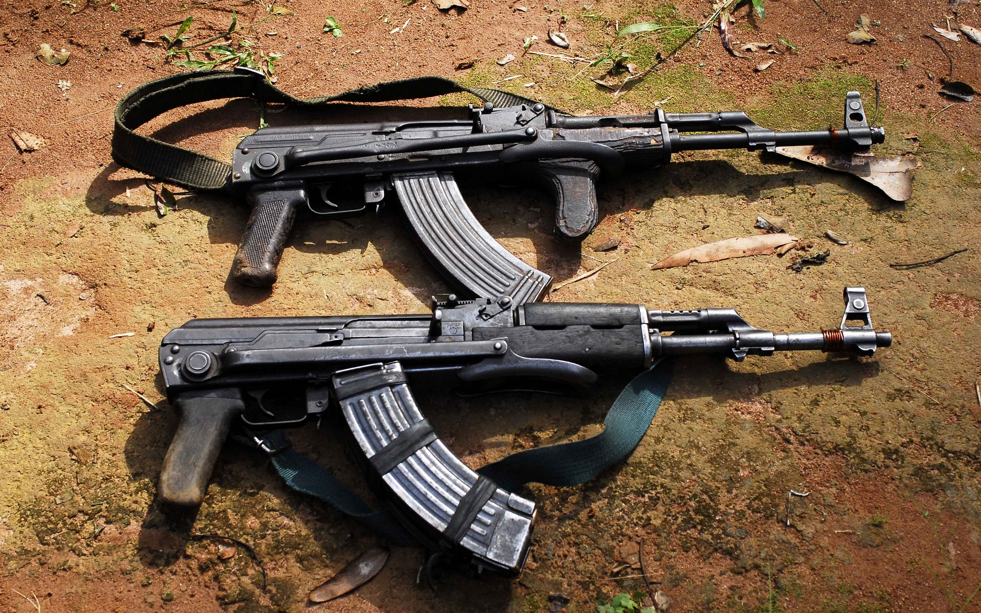 Ak 47 Wallpapers 1920x1200 1433060