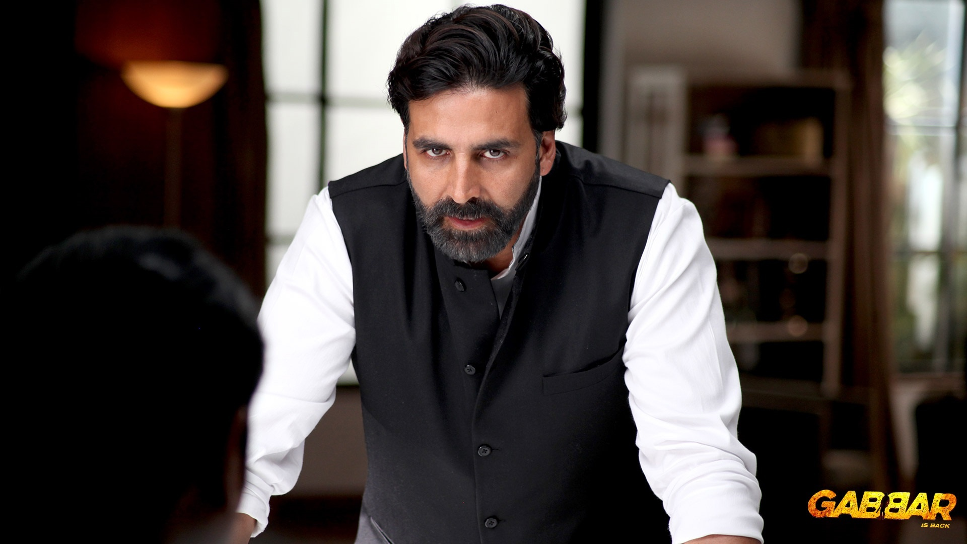 Akshay Kumar As Gabbar Wallpapers 1920x1080 317976
