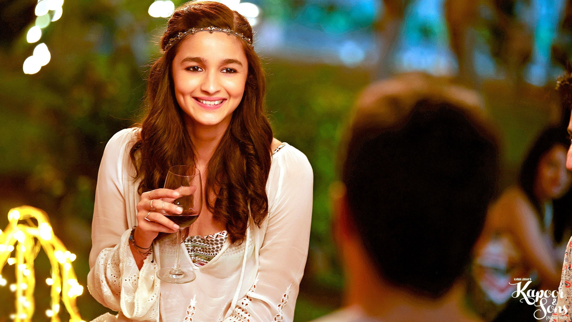 Alia Bhatt In Kapoor And Sons Movie Wallpapers 1920x1080 596615