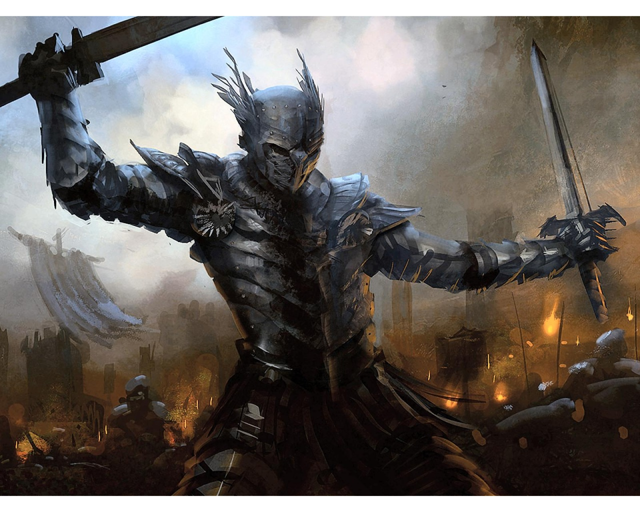 Armor of kings pc game | 1280 x 1024 | download | close