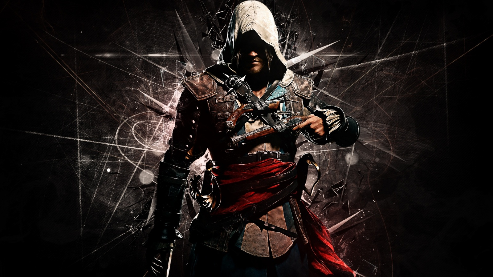assassin 39 s creed 4 black flag wallpapers 1600x900 466399