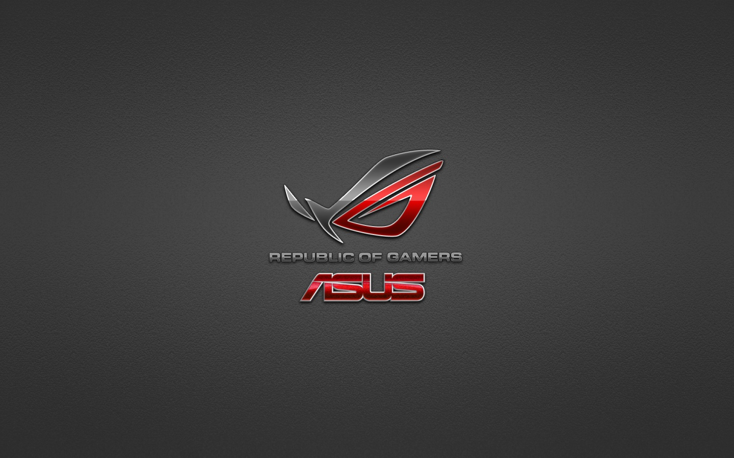Asus Rog Light Wallpapers - 1440x900 - 351529