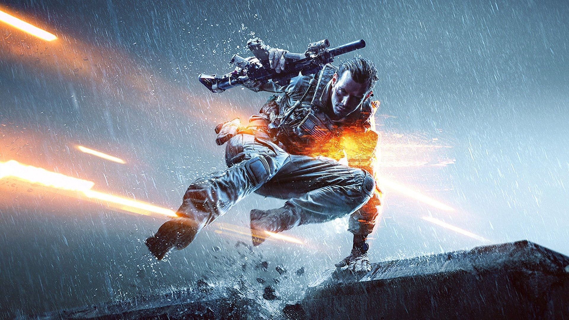 Battlefield 4 2013 Wallpapers - 1920x1080 - 846835