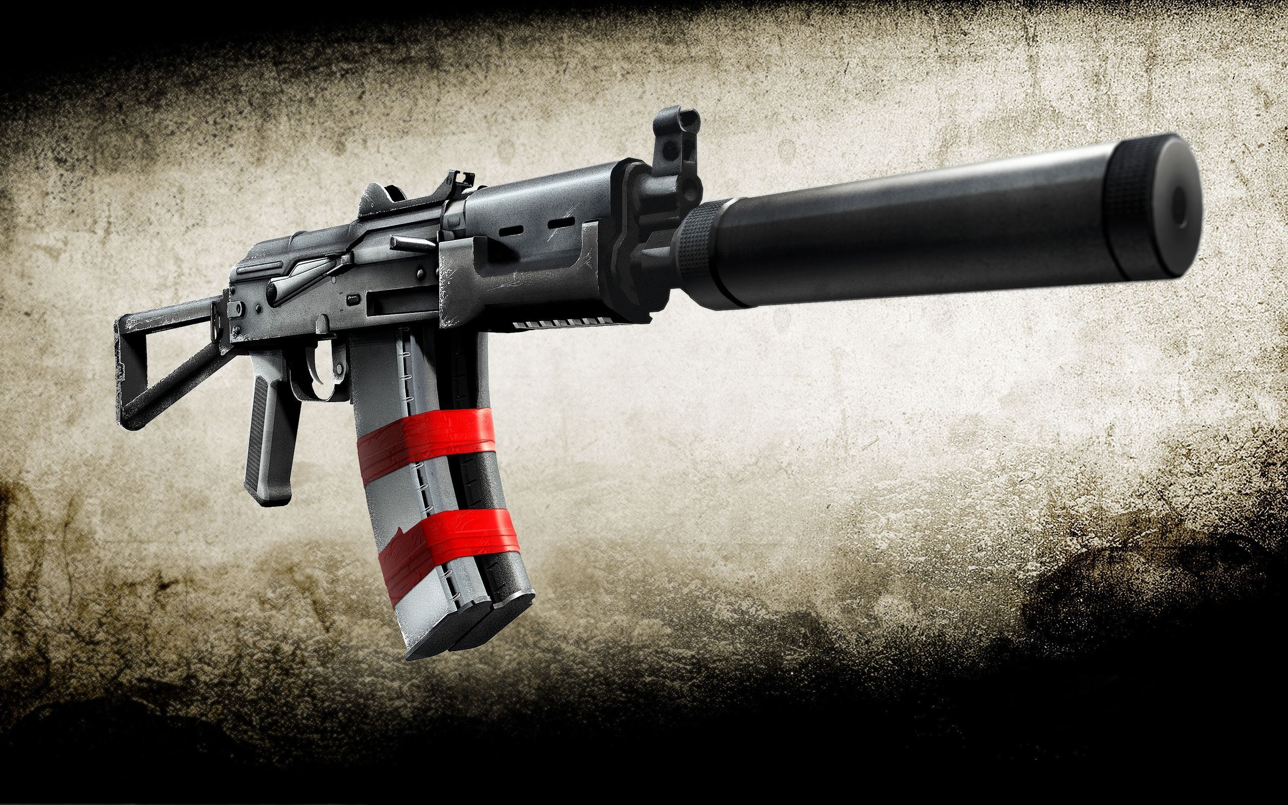 Battlefield Bad Company 2 Weapons