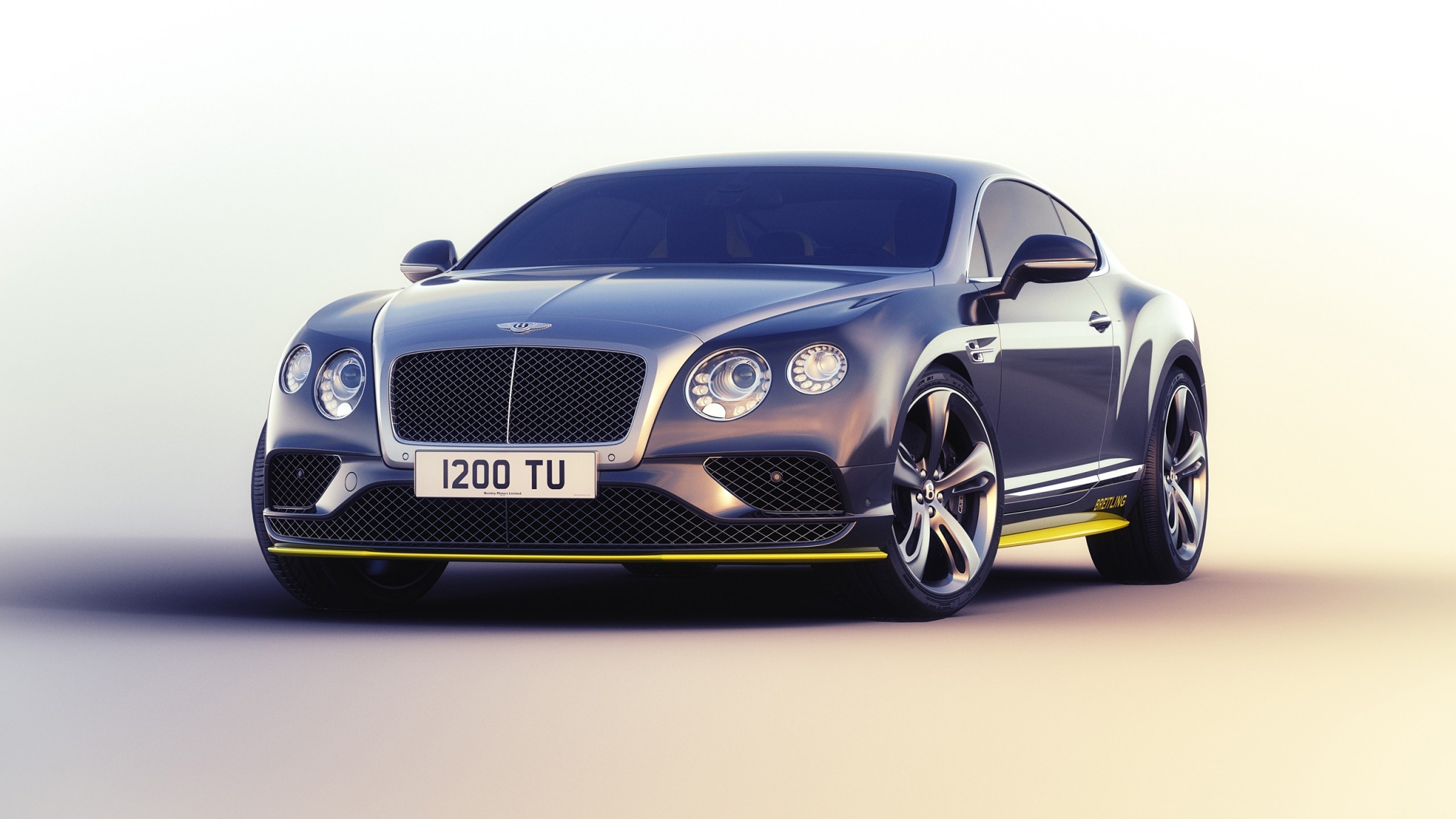 Bentley Continental GT Speed 2016  2048 x 1152  Download  Close