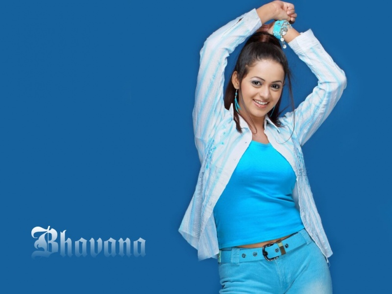 Download Bhavana Wallpapers