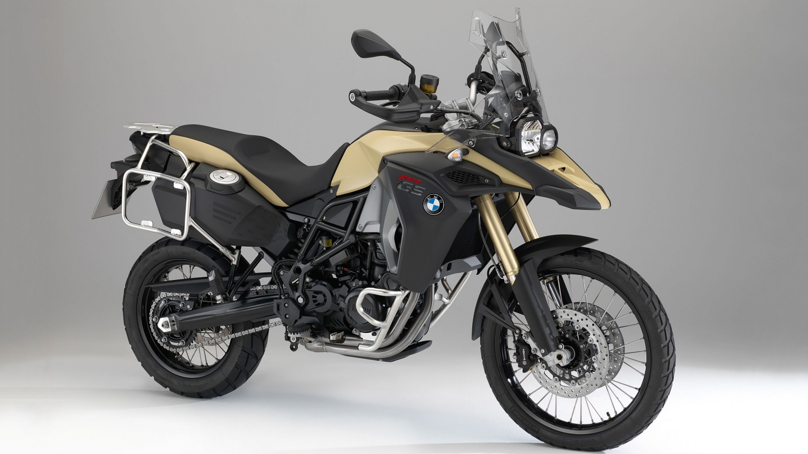 BMW F 800 GS Adventure 2016 Wallpapers - 1600x900 - 333772