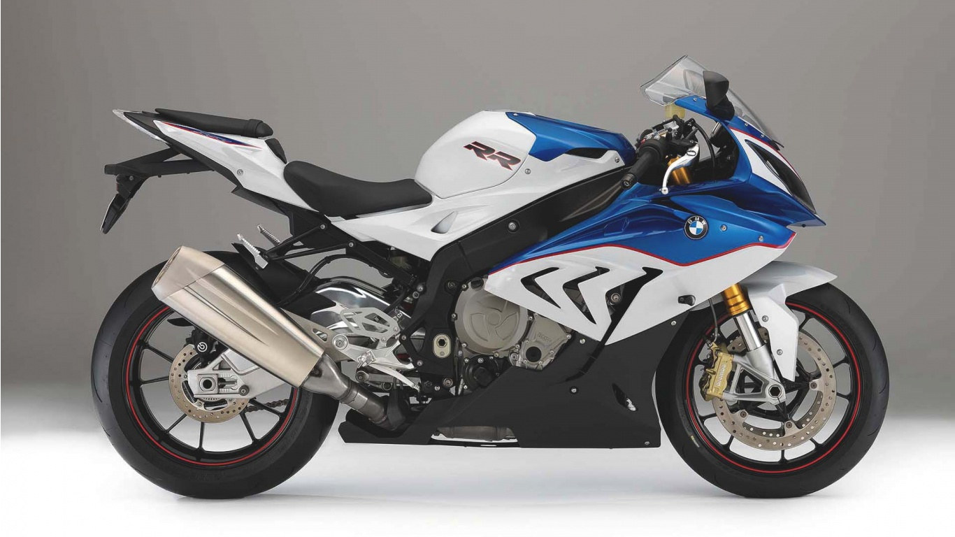 Bmw S1000rr Wallpapers 1366x768 254866