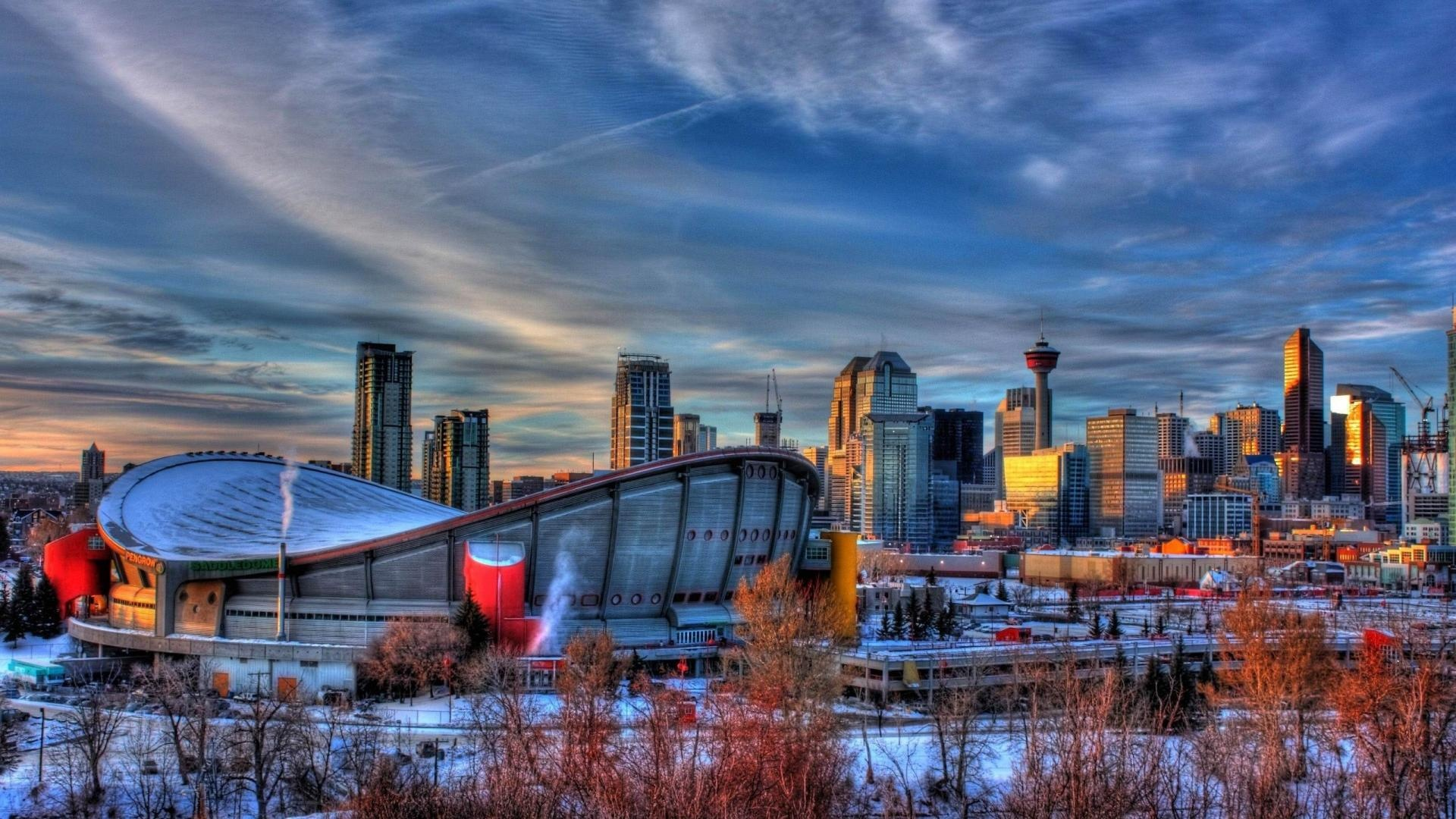 calgary alberta canada wallpapers 1920x1080 618554