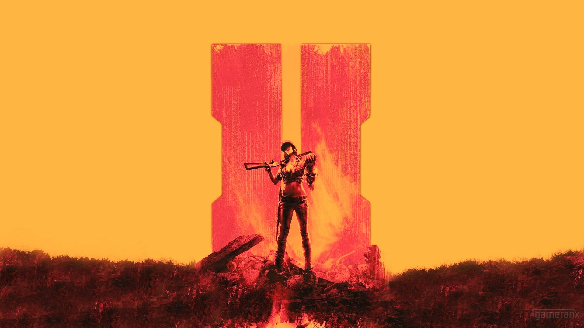 Call Of Duty Black Ops 2 Zombies Wallpapers