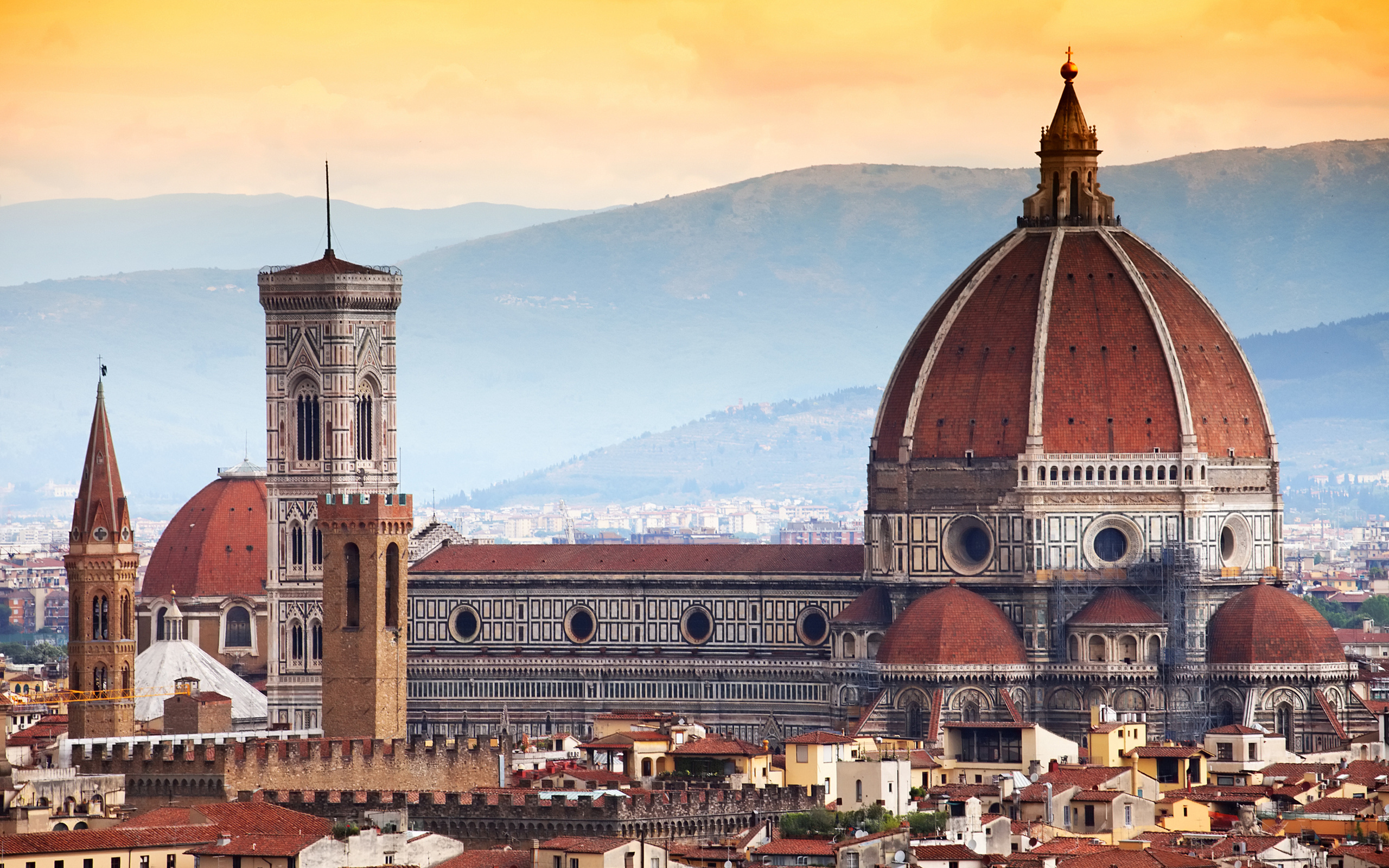 Picture of duomo cathedral of santa maria dei fiore for Domon florence