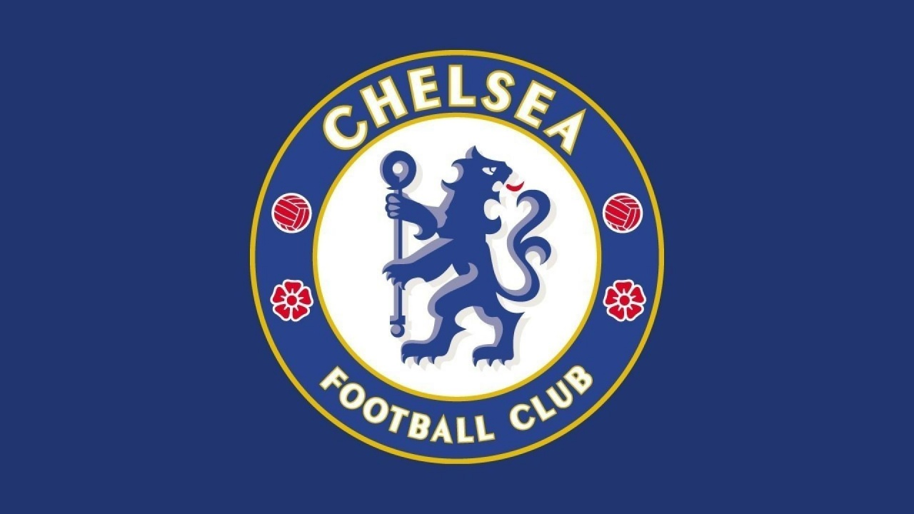 Chelsea Football Club Logo Wallpapers - 1280x720 - 114983