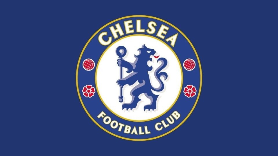 Chelsea Football Club Logo Wallpapers