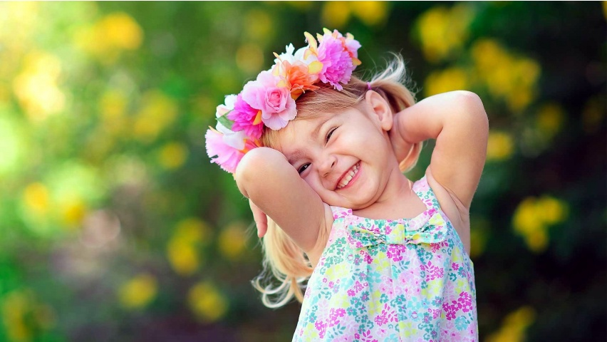 cute little flowers wallpaper - photo #39