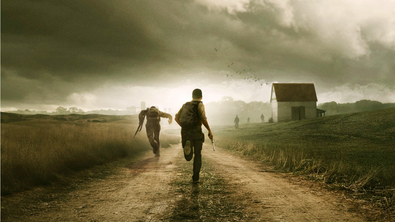 Dayz Standalone Game Wallpapers
