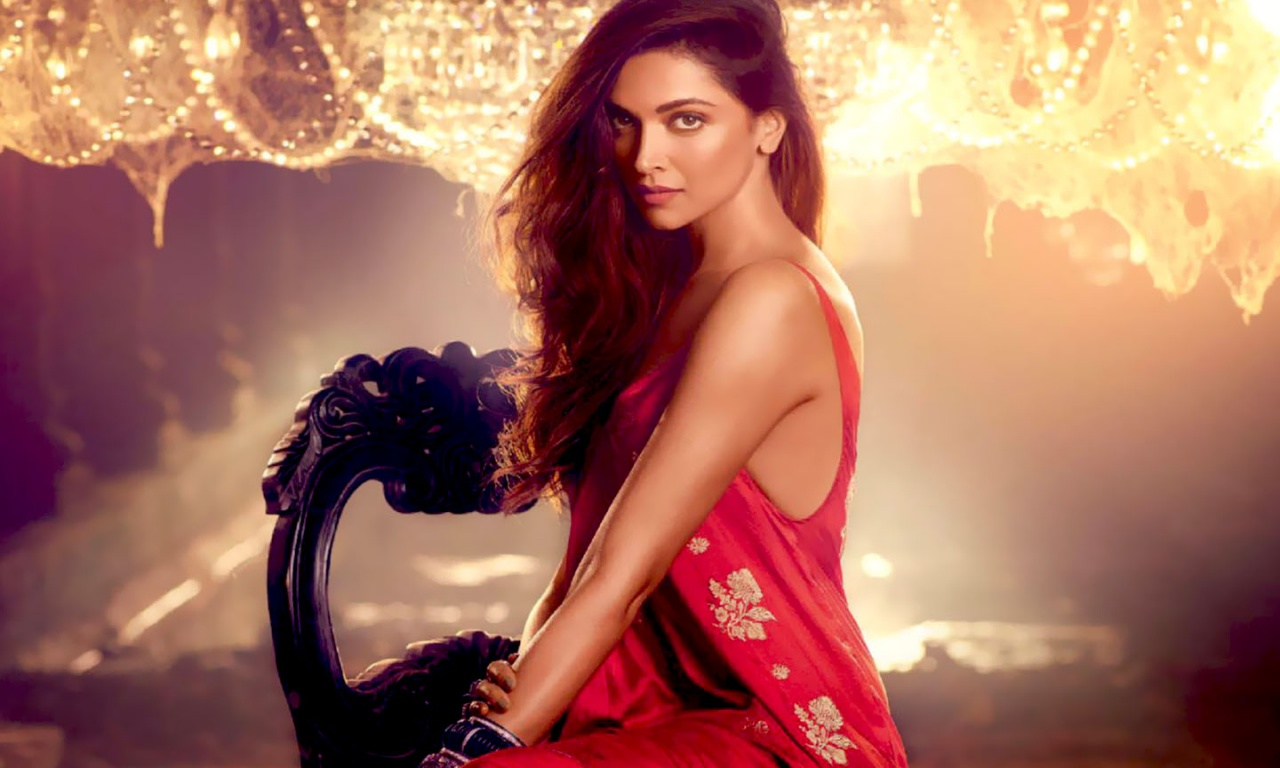 Deepika Padukone Vogue 2016: Deepika Padukone Vogue 2016 Wallpapers