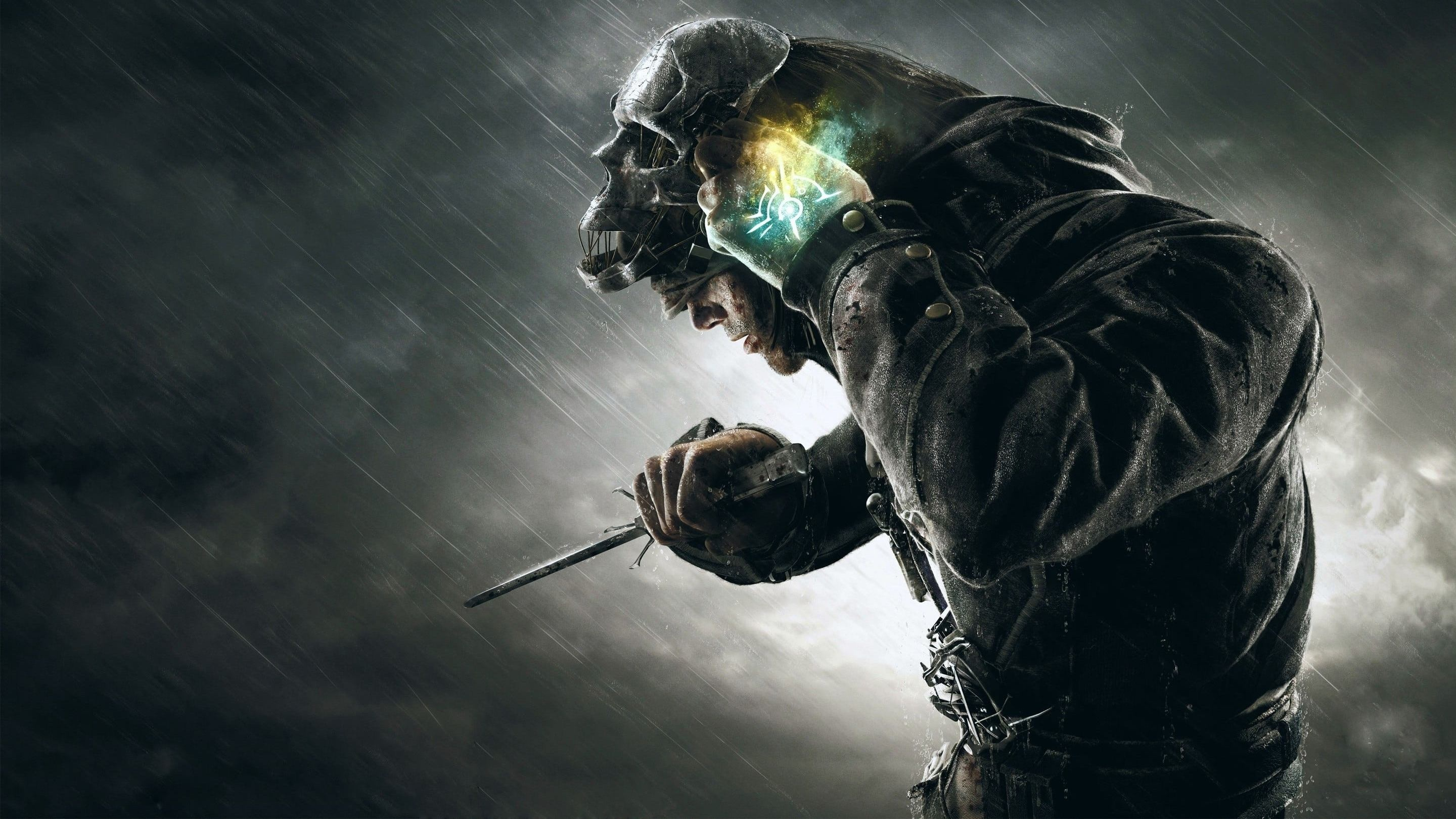 Dishonored 2 Wallpapers 2880x1620 980688