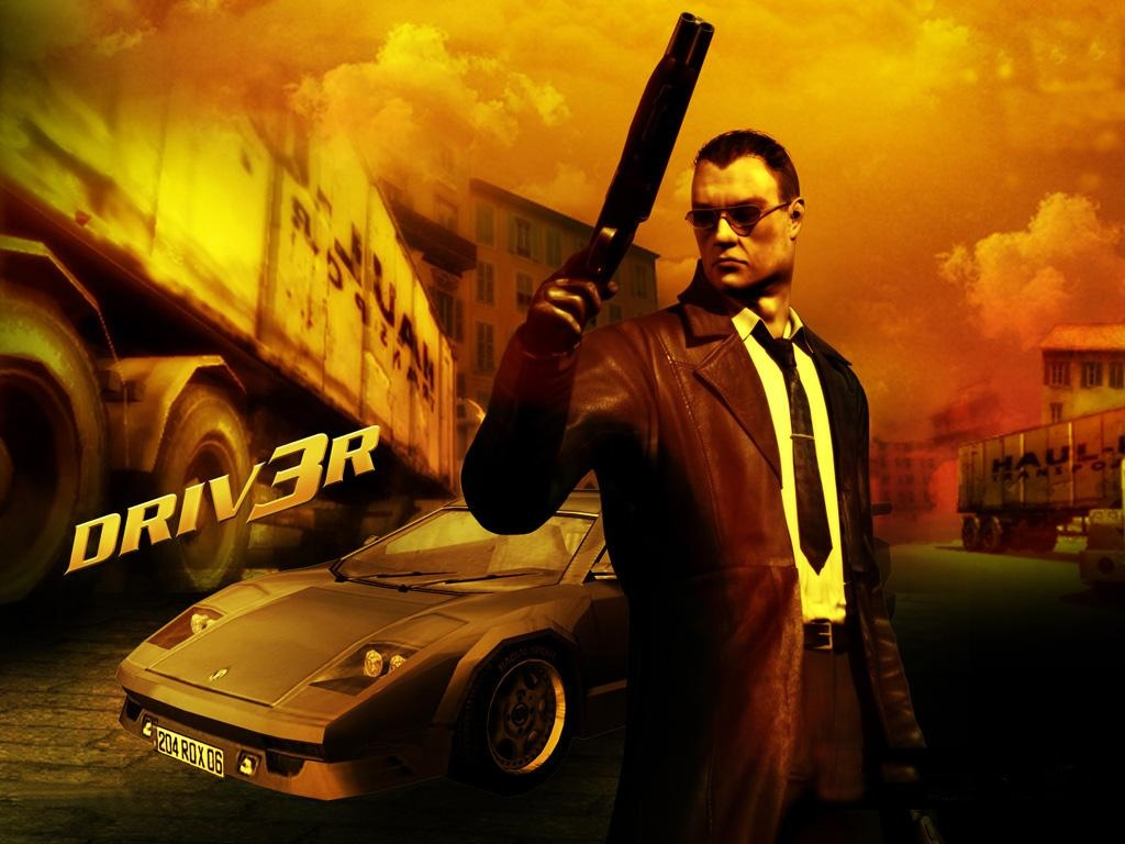 Driver 3 game 1024 x 768 download close