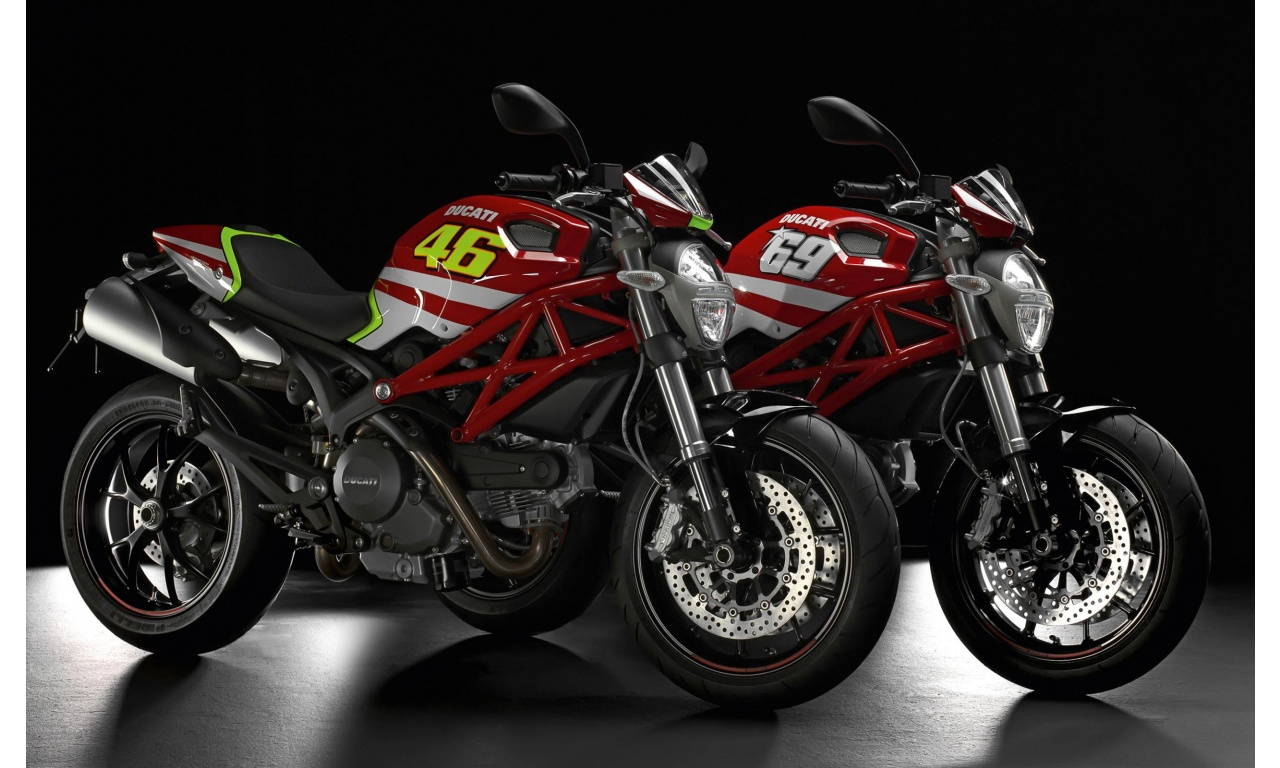 ducati monster moto gp wallpapers 1280x768 284227