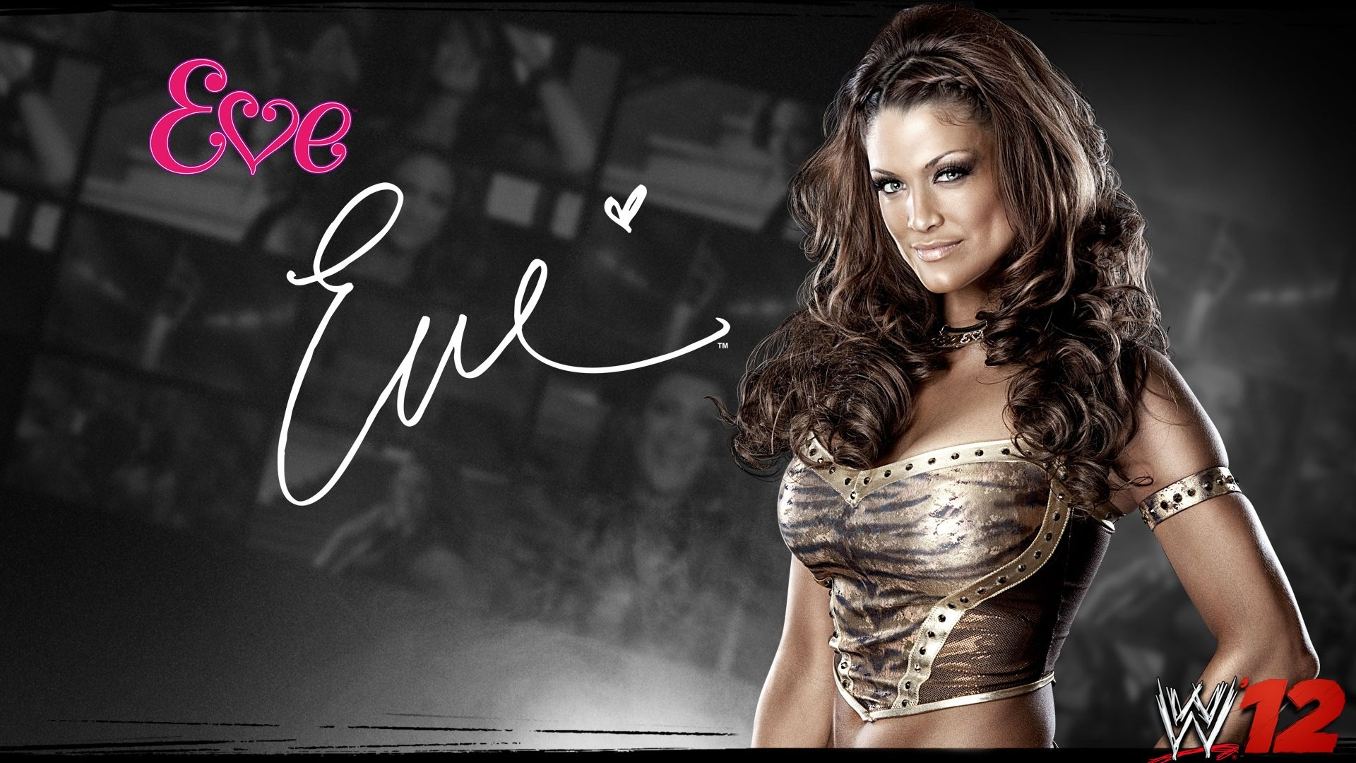 Eve Torres | 1920 x 1080 | Download | Close