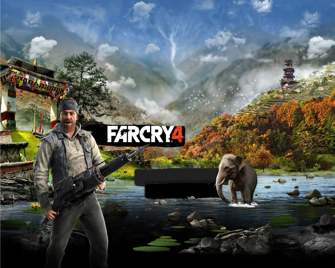 Far Cry 4 Wallpapers 1280x1024 532527