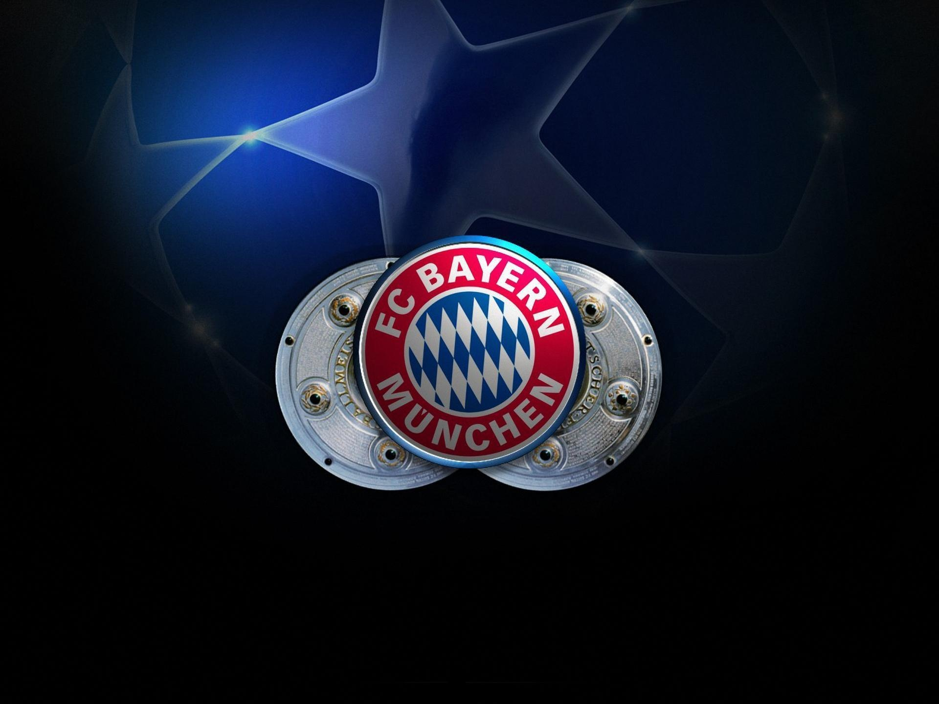 FC Bayern Munich | 1920 x 1440 | Download | Close