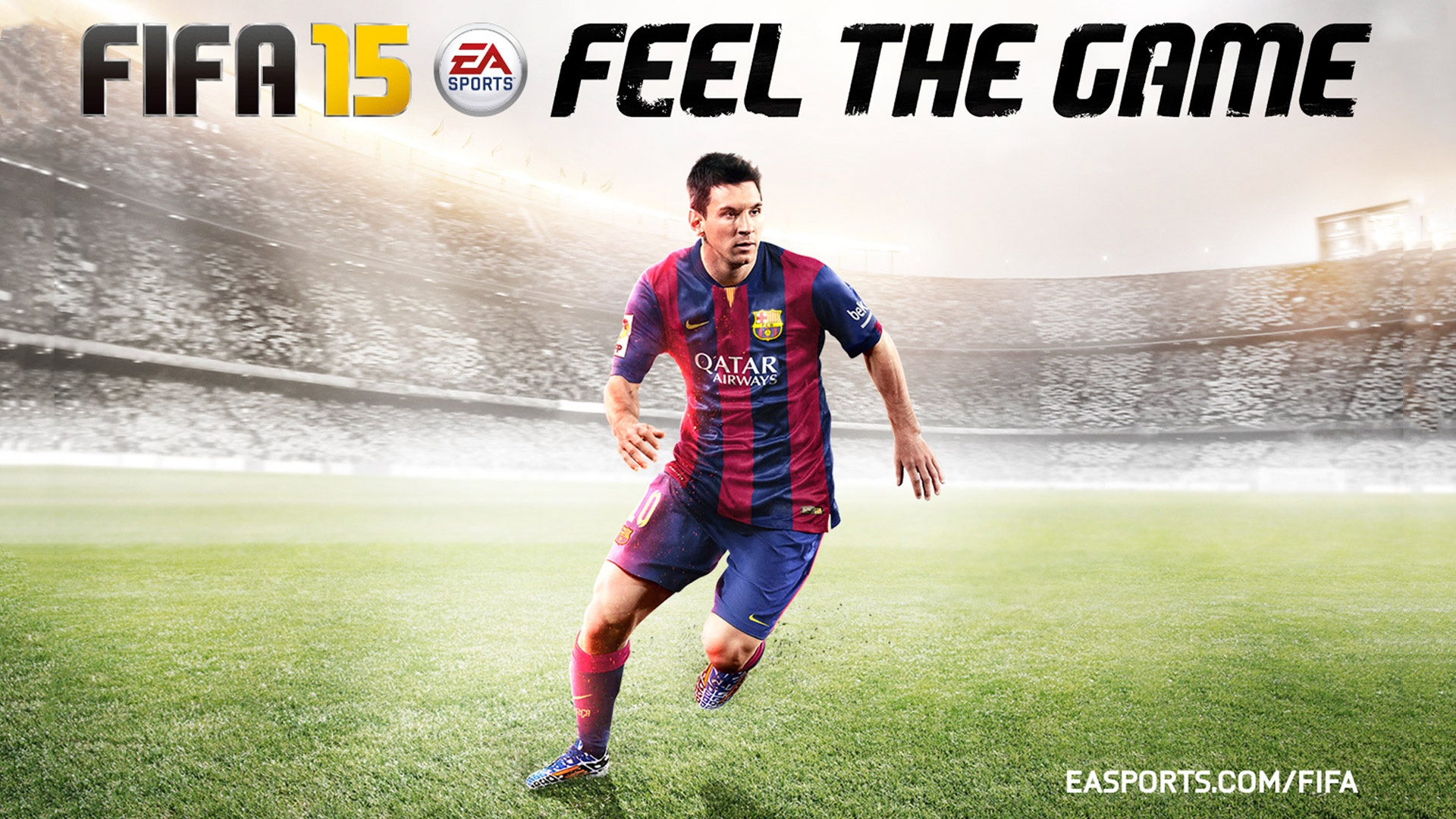 Fifa 15 In Lionel Messi 2014 Wallpapers 1920x1080 701223