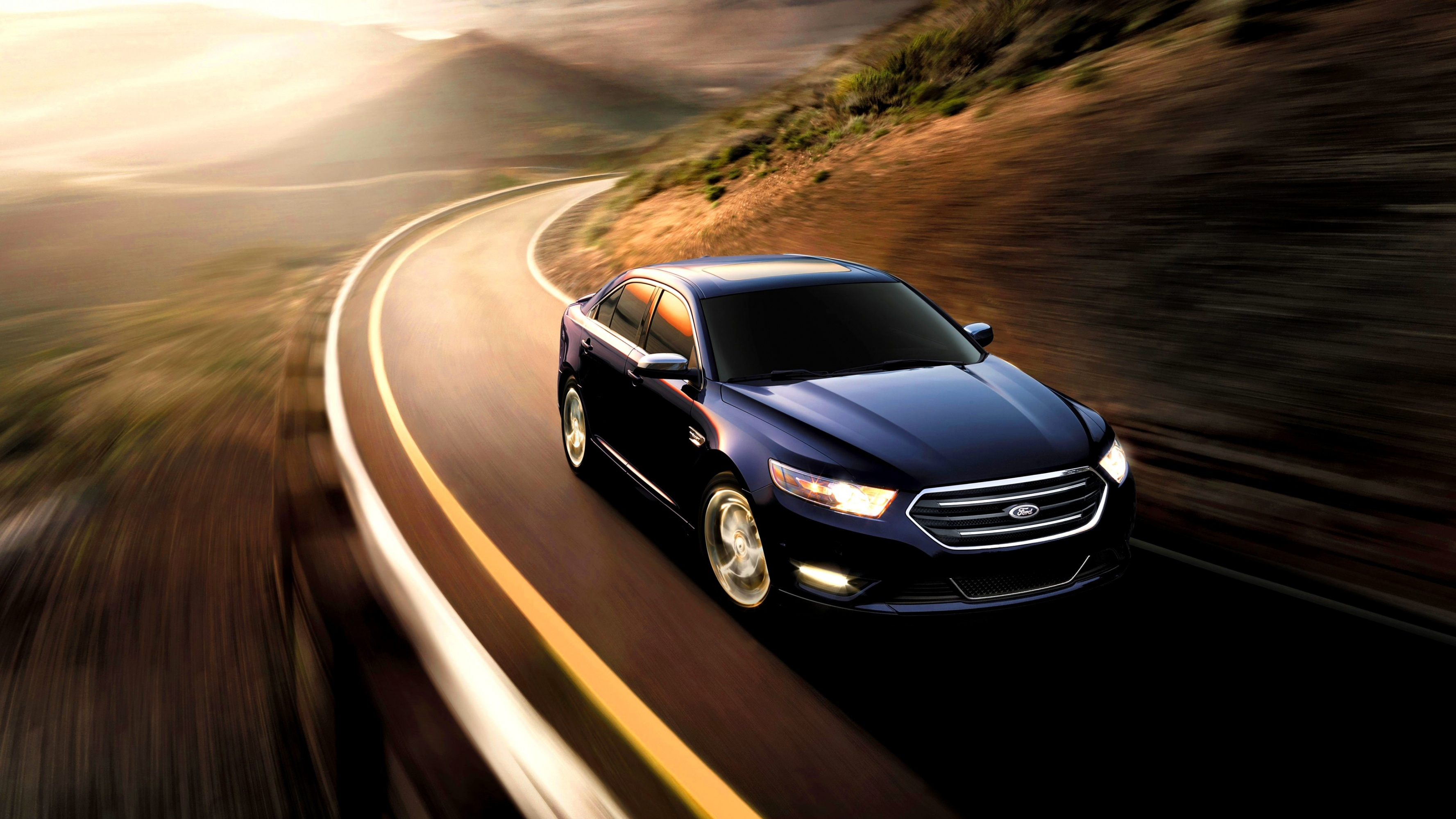 package performance bigger dynamics sho taurus yet design inspired gets news sportiest brakes and ford enhanced