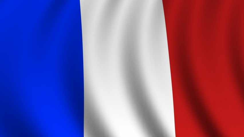 France Flag Wallpapers 852x480 39559