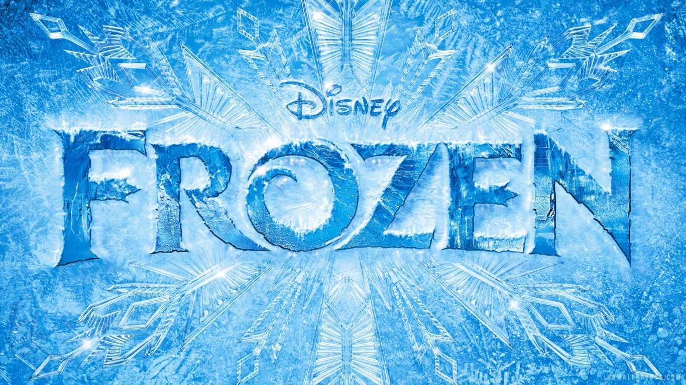 Frozen 2013 Movie Wallpapers 1366x768 657837