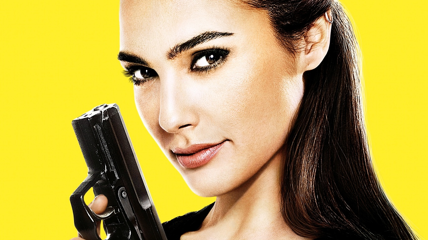 Keeping Up With The Joneses Download: Gal Gadot Keeping Up With The Joneses Wallpapers