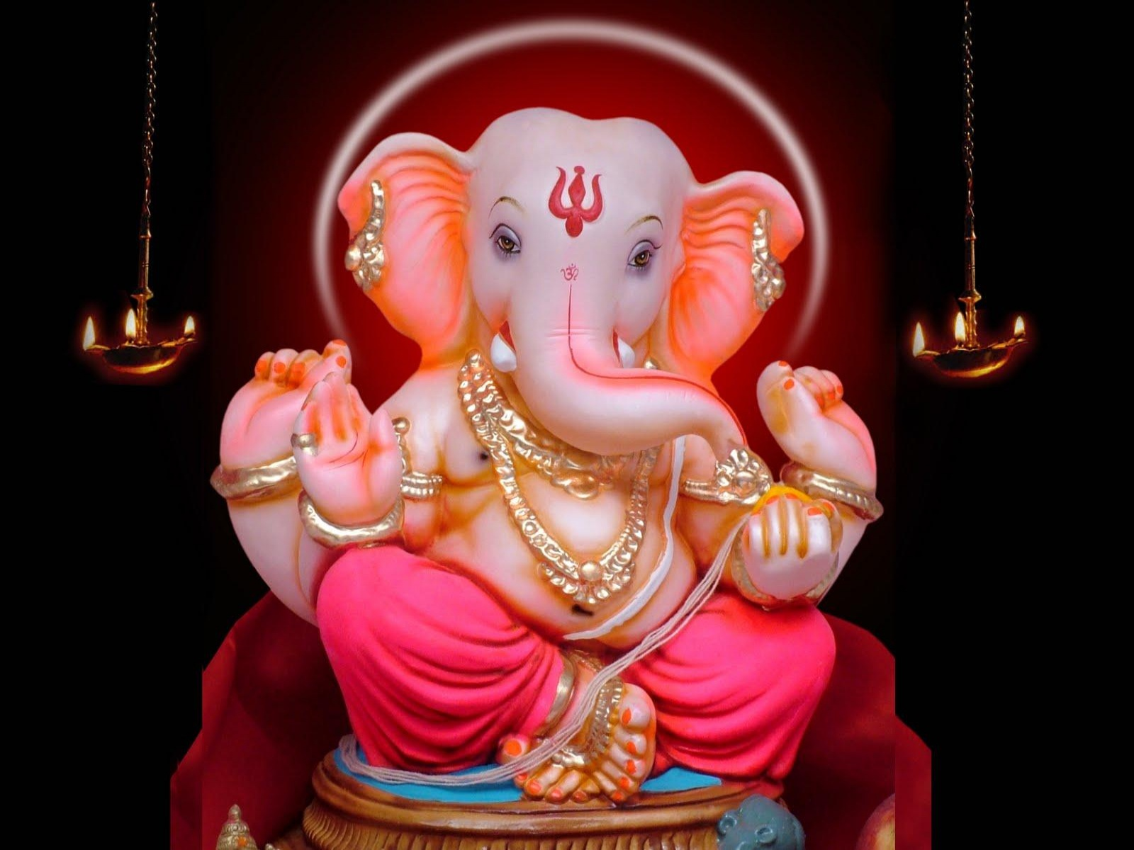 Official website of Shreemant Dagdusheth Halwai Ganpati