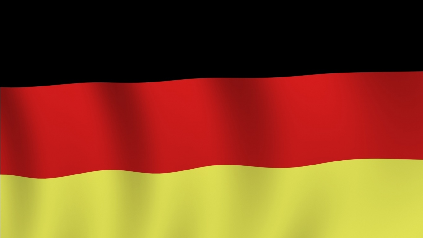 deutschland flag wallpaper - photo #26