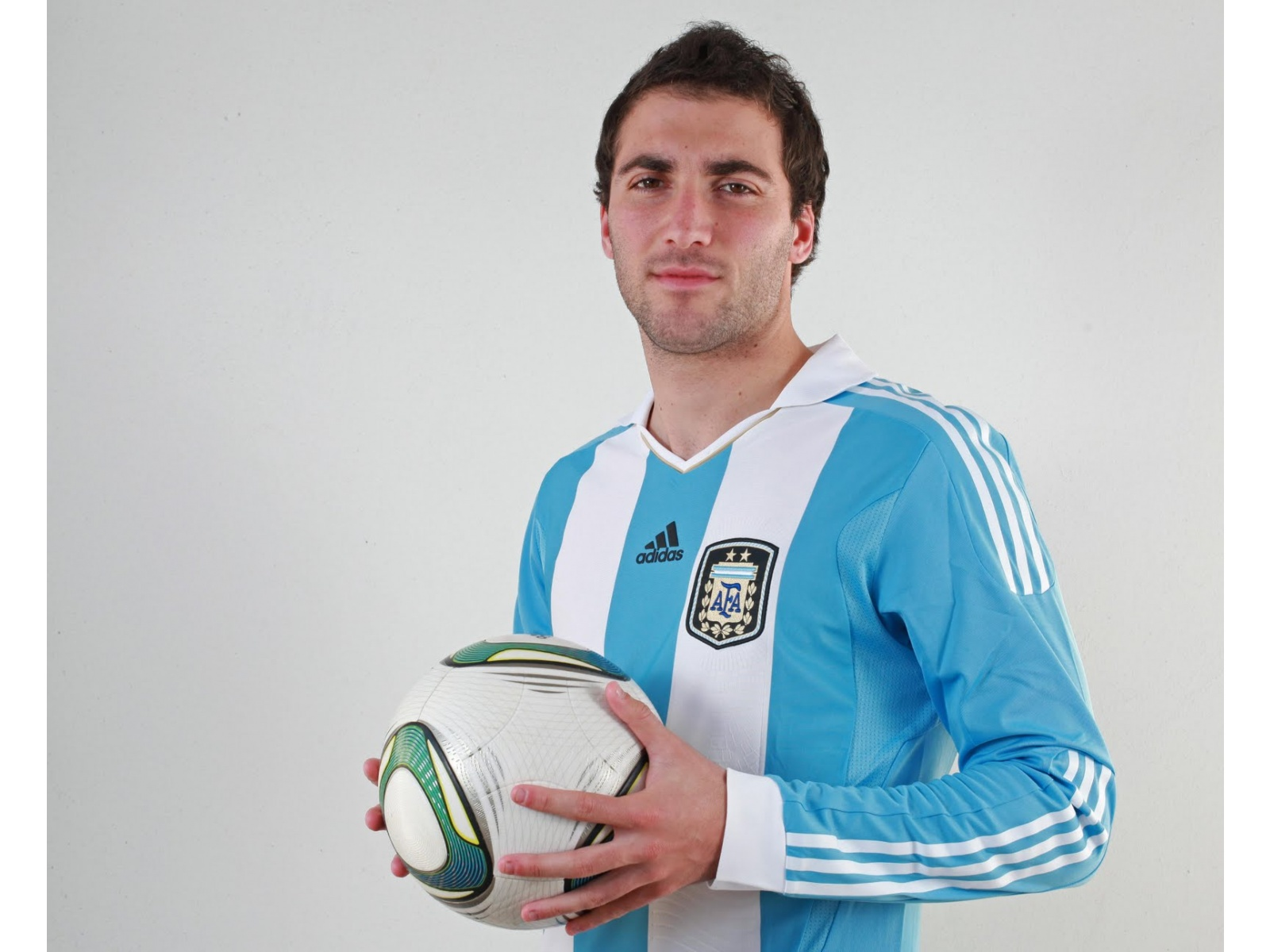 Gonzalo Higuain | 1600 x 1200 | Download | Close