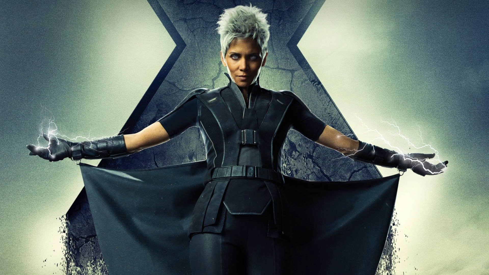 Halle Berry In X Men Days Of Future Past Wallpapers