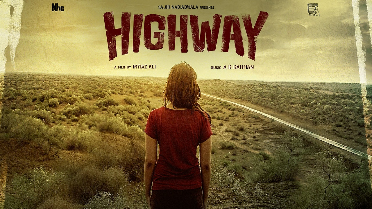 Highway Bollywood Movies 2014 Wallpapers - 1280x720 - 486163