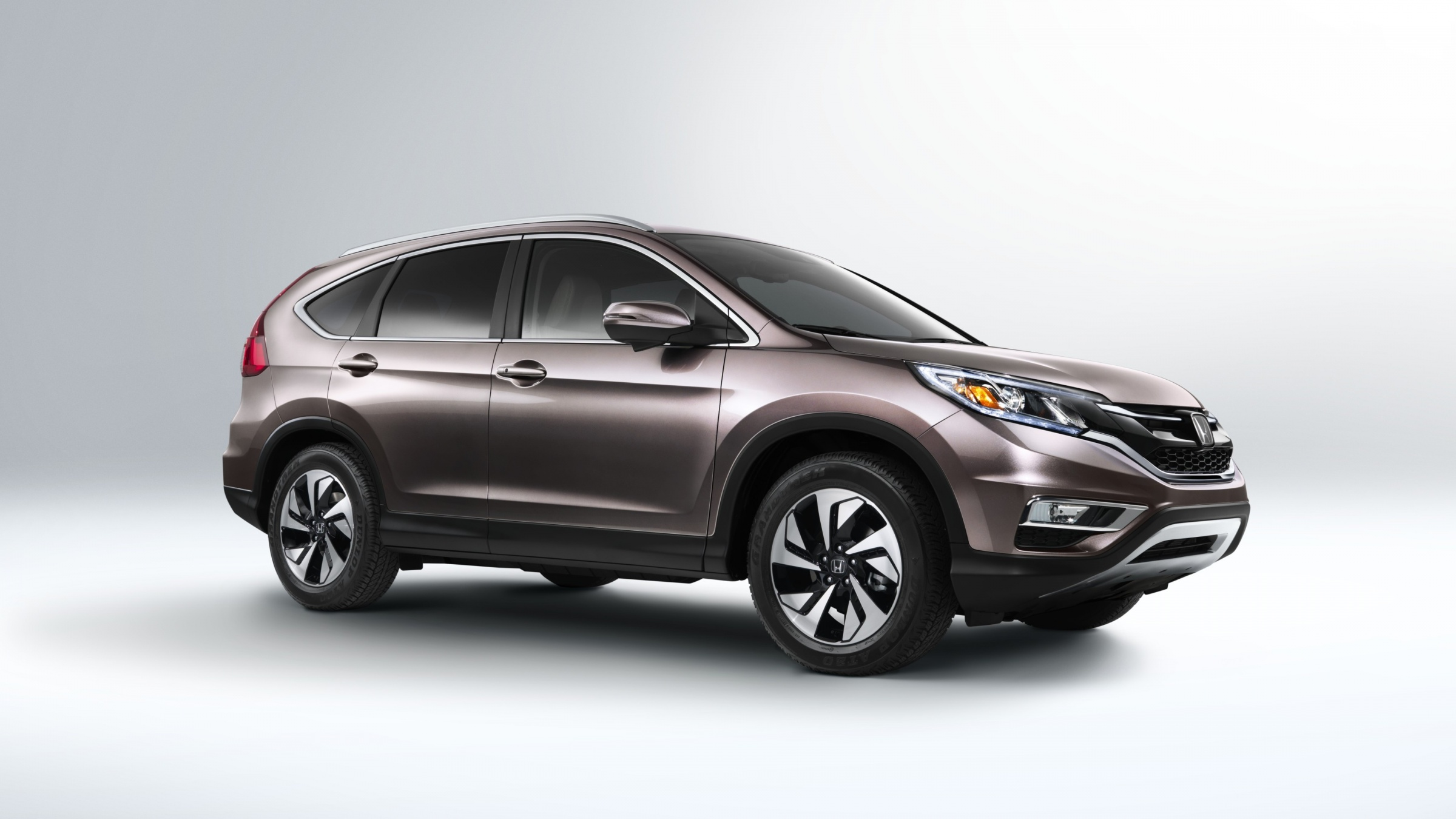 Honda cr v usa version 2016 wallpapers 2400x1350 451174 for Honda crv usa
