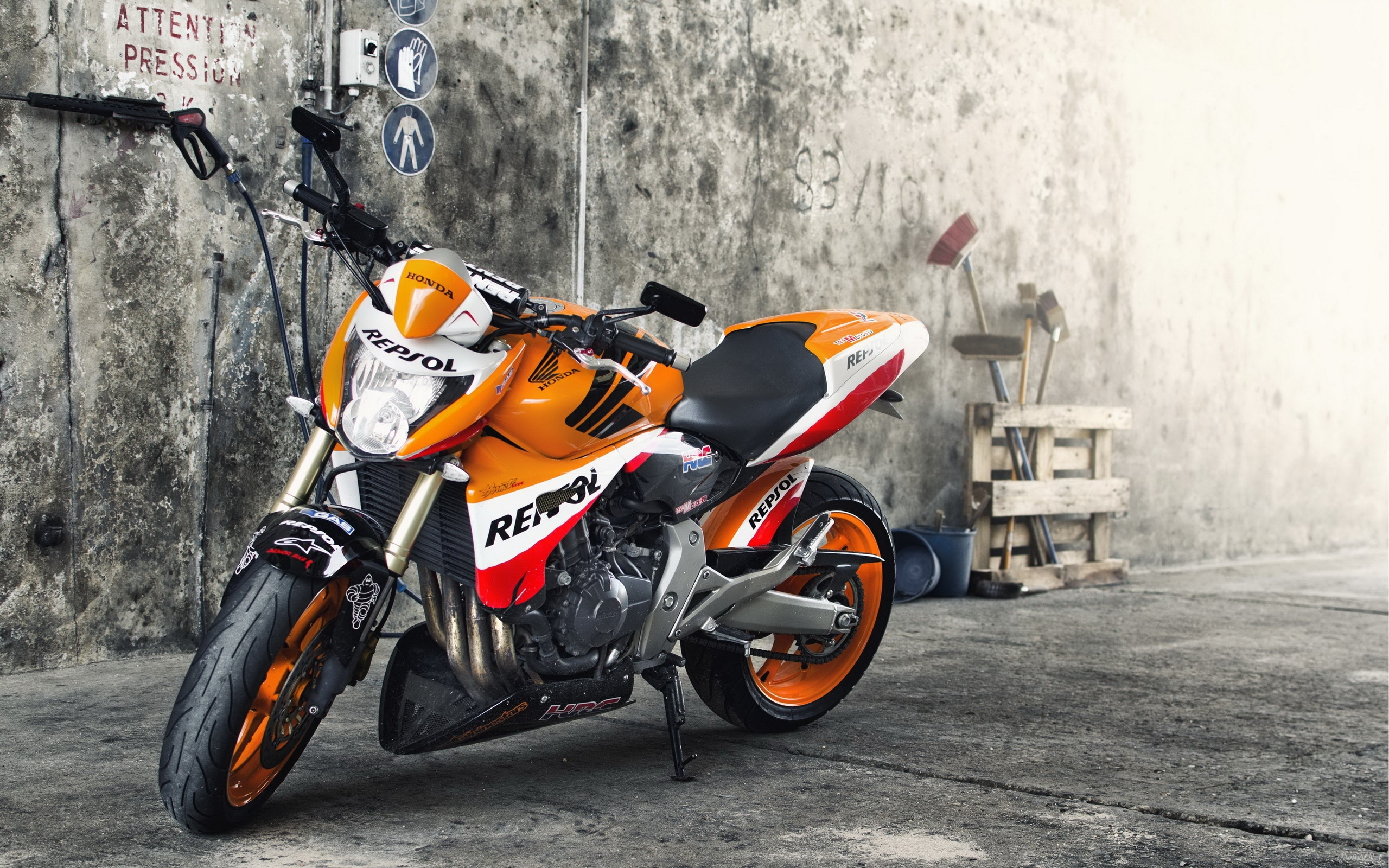 Honda Repsol Wallpaper Motorcycle: Honda Repsol Motorcycle Wallpapers