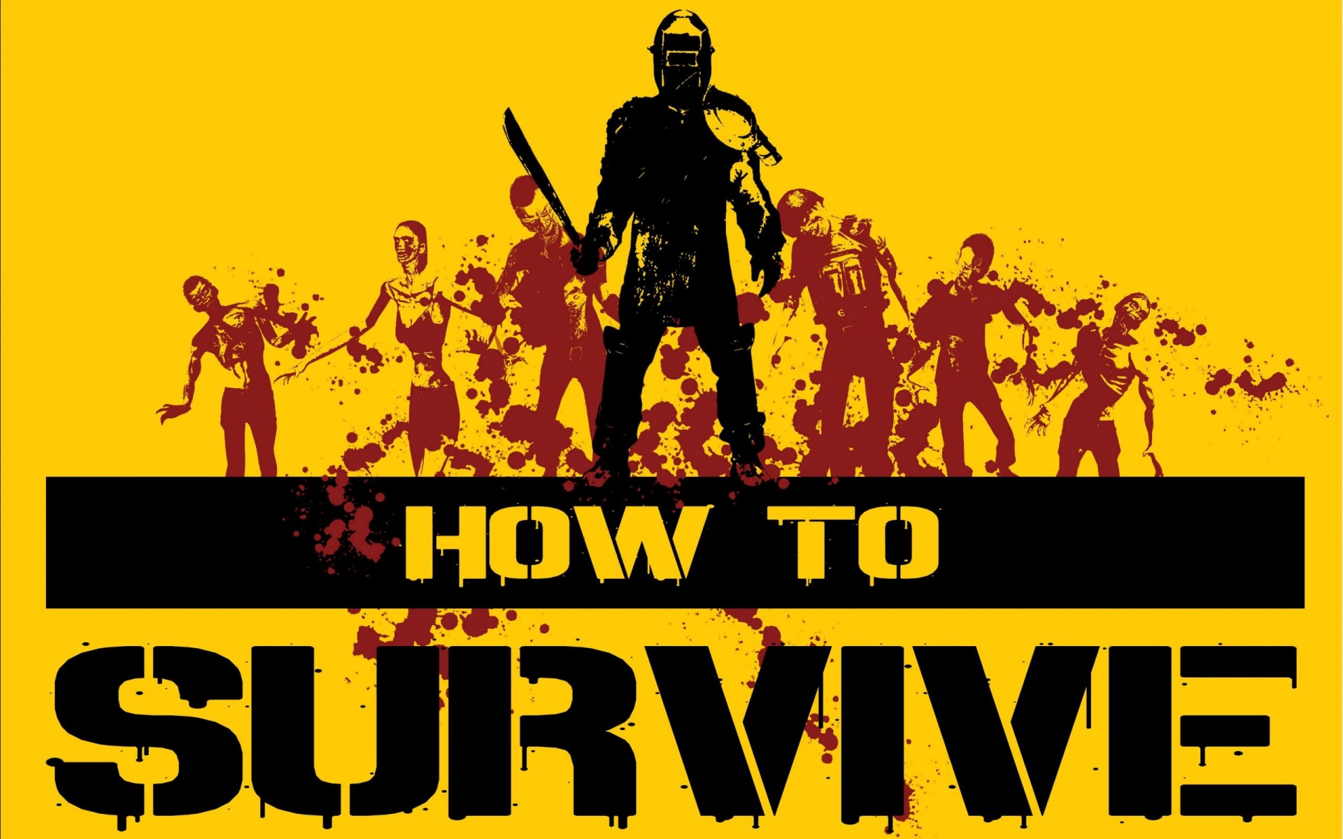 How To Survive Pc Game