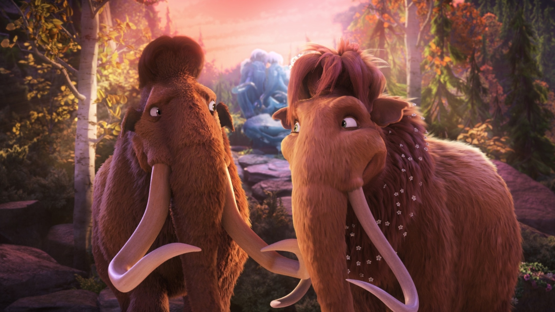 Ice Age Collision Course Movie Wallpapers 1920x1080 510371