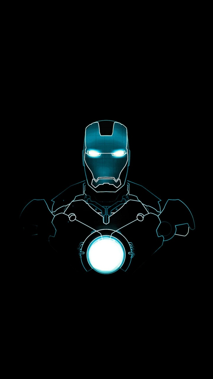 iron man suit wallpapers - 720x1280 - 68282