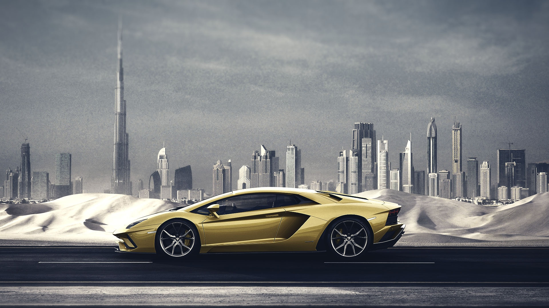 Lamborghini wallpaper desktop background