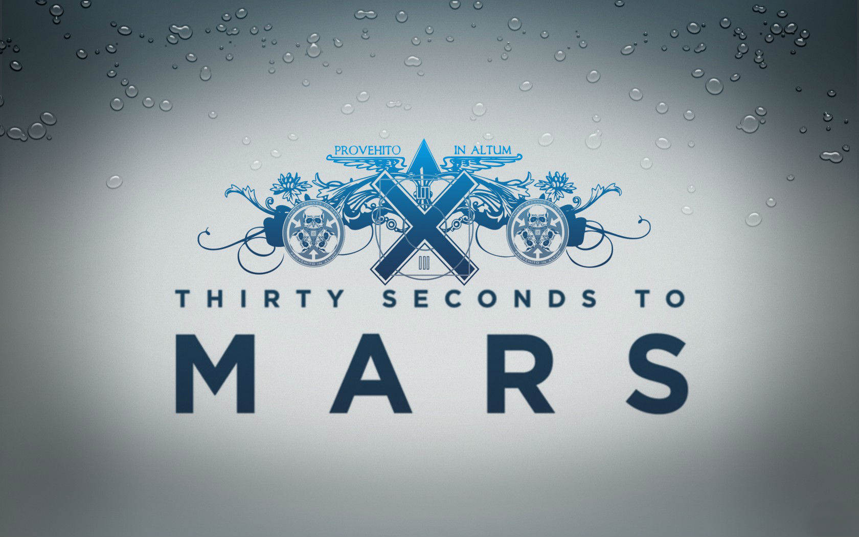 Logos 30 Seconds To Mars Wallpapers - 1680x1050 - 221795