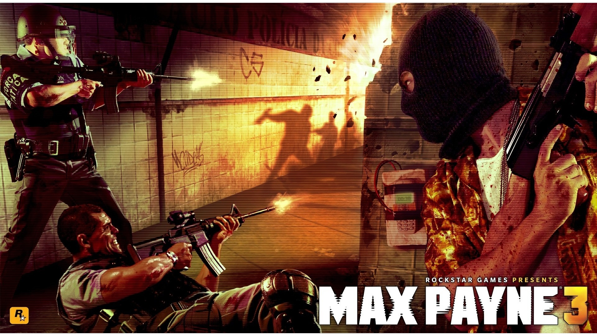Max Payne 3 Local Justice Wallpapers 1920x1080 837665