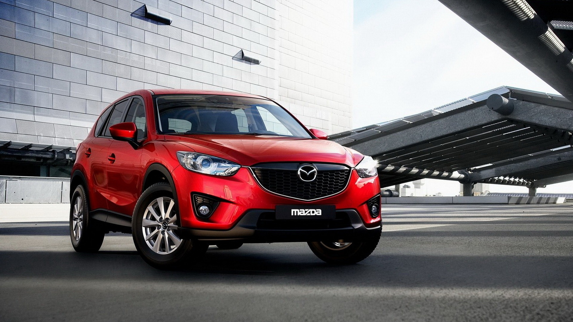 Mazda CX 5 Wallpapers - 1920x1080 - 637063