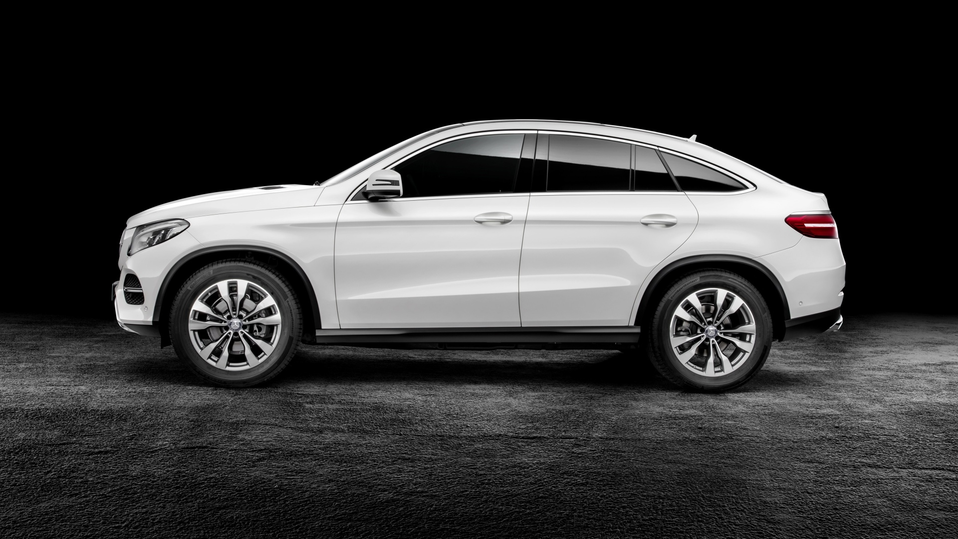Mercedes benz gle coupe 2015 wallpapers 1920x1080 614453 for 1920 mercedes benz
